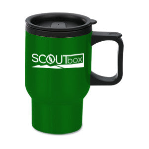 SCOUTbox Travel Mug - SCOUTbox