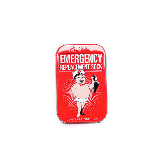 ARCHIE MCPHEE - Emergency Replacement Sock