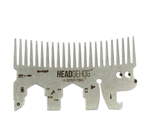 Zootility Tools - HeadgeHog Multi-Tool - SCOUTbox