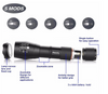 Tactical Zoom Light 3800 LM