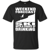 SKI EDITION - Custom Ultra Cotton T-Shirt