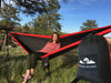 RSV Triple Wide Camping Hammocks