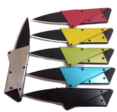 Premium Credit Card Knife