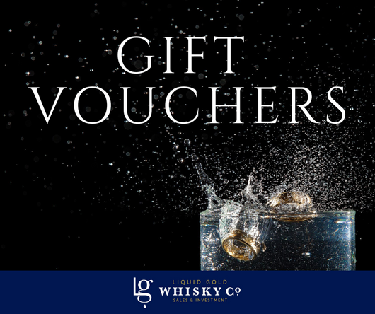 Liquid Gold Gift Vouchers