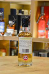 Littlemill Batch 1 - That Boutique-y Whisky Company Back