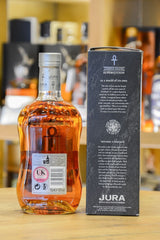Jura Superstition Back