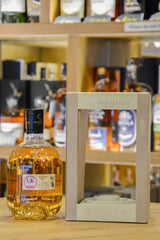 The Glenrothes Bourbon Cask Reserve Back