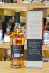 Glenmorangie Ealanta Private Edition Back
