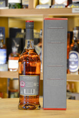 Glenmorangie Artein Private Edition Back