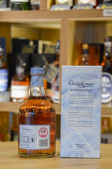 Dalwhinnie Whisky Winters Gold Back