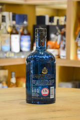 The King of Soho London Dry Gin Back