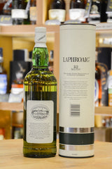 Laphroaig 10 Year Old (1L) Back