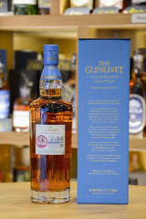 Glenlivet Guardians Chapter Back