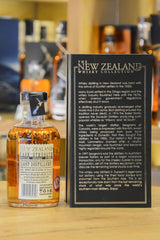 New Zealand Whisky Co. 1992 22 Year Old