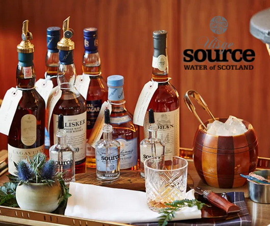 Whisky Tasting Night with Graeme Lindsay from Uisge Source - 6th December