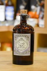 Monkey 47 Dry Gin Front
