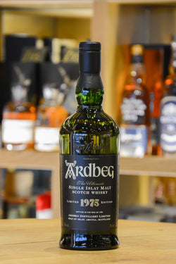 Ardbeg 1975 Limited Edition
