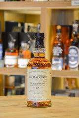 The Balvenie Double Wood 12 Year Old Front