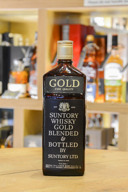 Suntory Gold Blended