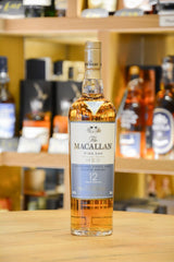 Macallan 12 Year Old Fine Oak Front