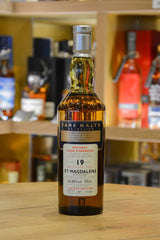 St Magdalene 19 Year Old - Rare Malts Front