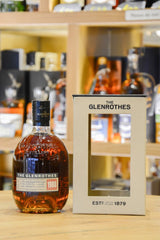 The Glenrothes 1988 Vintage Front