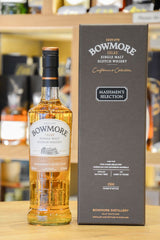 Bowmore 1999 Mashmen's Selection