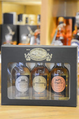 Campbeltown Malts Gift Set