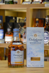 Dalwhinnie Winters Gold Whisky Front