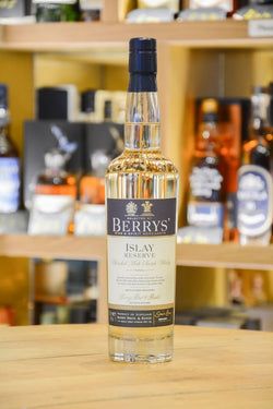 Berry Bros Islay Reserve