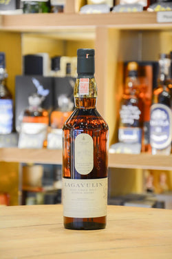 Lagavulin Friends Of The Classic Malts 2013 Release