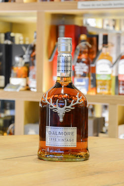 Dalmore Vintage Whisky 1995