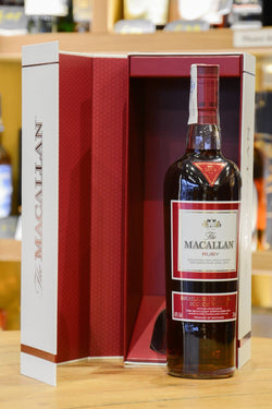 Macallan Ruby Front