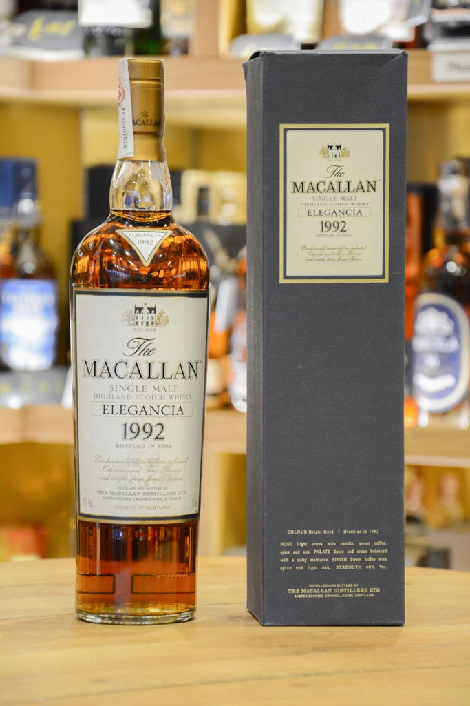 Scotch Whisky Auctions   The 101st Auction   Macallan