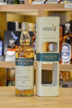 Dufftown 2006 Whisky - Connoisseurs Choice