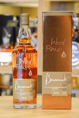 Benromach 2005 Wood Finish