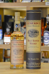 Glenmorangie 10 Year Old (New Packaging) Front