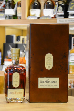 Glendronach Grandeur 24 Year Old Batch 5 Front