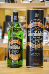 Glenfiddich Special Reserve Front
