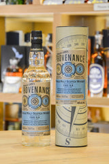 Caol Ila 2010 5 Year Old - Provenance