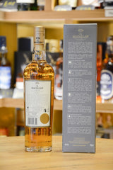 Macallan 10 Year Old Fine Oak Back