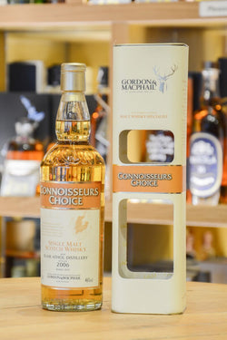 Blair Athol 2006 - Connoisseurs Choice