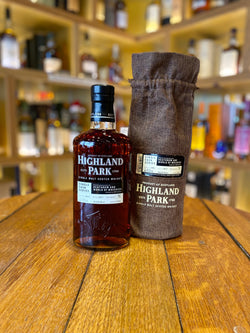 Highland Park 14 Heathrow Single Cask Series (70cl 58.2%)