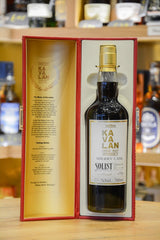 Kavalan Solist Sherry Cask Box