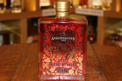 Arrowsmith Ruby Gin