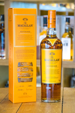 The Macallan Edition No 2
