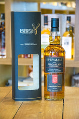 Gordon & Macphail Speymalt Macallan Single Malt Whisky Front