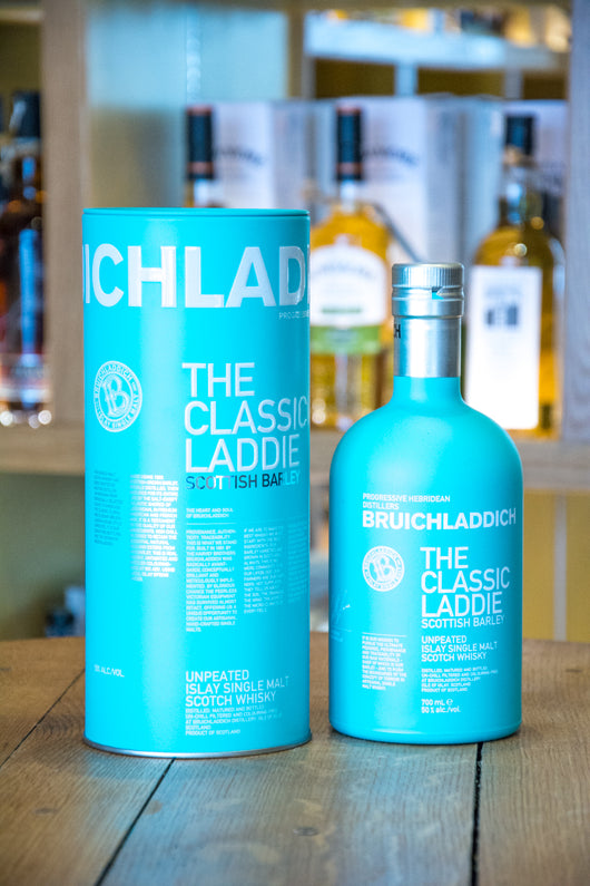 Bruichladdich The Classic Laddie Scotish Barley Whisky