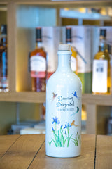 Dancing Dragontail summer gin