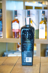 Scapegrace Premium Dry Gin from New Zealand Back